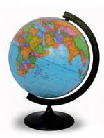 Глобус политический(физический) 26см,Марко Поло