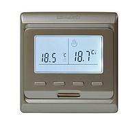 Терморегулятор HEAT PLUS TOP FLOOR M6.716