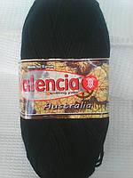 AUSTRALIA № 620 черный.