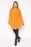 Жіноче кашемірове пальто №45, фото 1