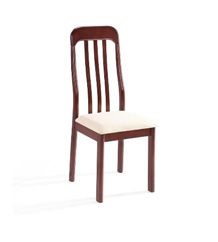 Стул Вольтер каштан (ТК сэнд) (Domini TM) - АБВ мебель в Днепре