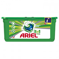 Капсулы для стирки ARIEL Power Mountain Spring 28 шт
