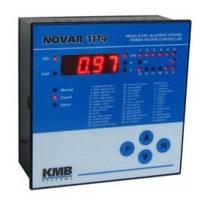Регулятор реактивной мощности NOVAR-1007 8 ступеней