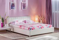 Кровать  MW1600 Релакс  белая