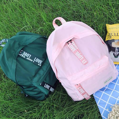 Стильный рюкзак для города нейлон