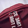 Стильный рюкзак для города нейлон, фото 3