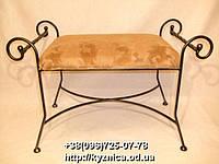 Кованые стулья КСЛ-001