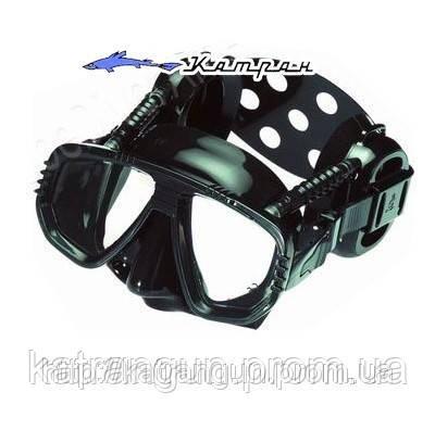 Подводная маска для защиты ушей