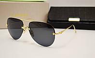 Женские солнцезащитные очки Lotos LT01 черный цвет