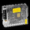 Импульсный блок питания 12В 60Вт качественные електроные компоненты