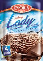 Cykoria сухое мороженое шоколадное 60 g Польша