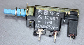 Мережеві вимикачі