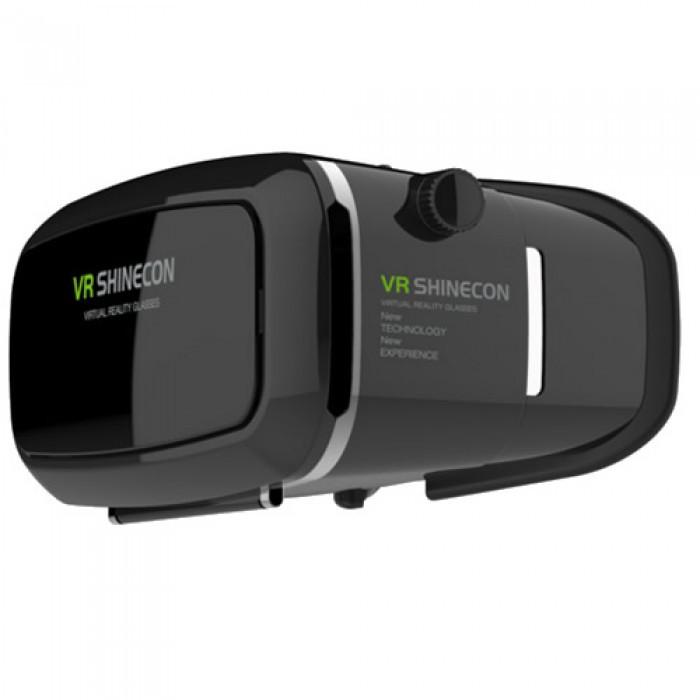 3D очки виртуальной реальности vr shinecon