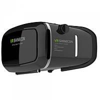 3D очки виртуальной реальности vr shinecon, фото 1