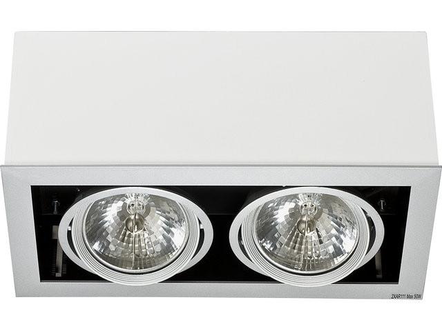 BOX WHITE II