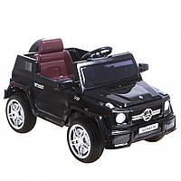 Детский электромобиль X-Rider М040R Черный