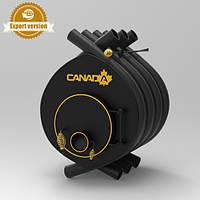 Печь булерьян Canada classic «ОO» 6 кВт (до 100 м3)