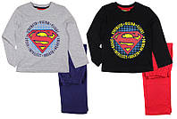 Пижама для мальчика EplusM Superman