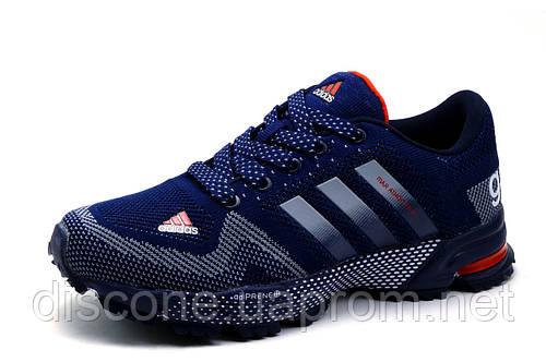 Кроссовки Adidas Marathon TR 21, унисекс, темно-синие