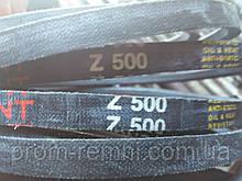 Приводний клиновий ремінь Z(0)-500 EXCELLENT, 500мм