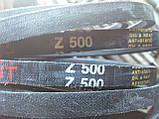 Приводной клиновой ремень Z(0)-500 EXCELLENT, 500мм, фото 2