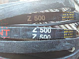 Приводной клиновой ремень Z(0)-500 EXCELLENT, 500мм, фото 3