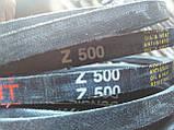 Приводной клиновой ремень Z(0)-500 EXCELLENT, 500мм, фото 5