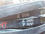 Приводной клиновой ремень Z(0)-500 EXCELLENT, 500мм, фото 6