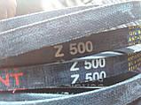 Приводной клиновой ремень Z(0)-500 EXCELLENT, 500мм, фото 7