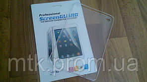Силиконовый чехол + защитная плёнка для планшета MiPad 2