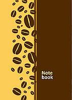 """Блокнот в твердом переплете серия """"Note book"""" 48 л."""