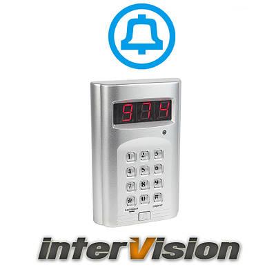 Кухонный пульт вызова официанта Intervision SMART-99