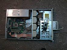 Сервер Supermicro на сокетом 775
