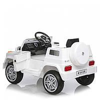 Детский электромобиль X-Rider М040R Белый