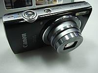 Цифровой фотоаппарат 16Mpx CANON IXUS 147 , фото 1