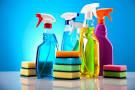 Засоби для миття вікон, універсальні засоби