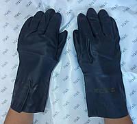 Защитные перчатки неопреновые