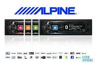 Автомагнитола CDE-178BT USB/MP3/CD/iPod