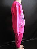 Детские пижамы из плотного трикотажа, фото 4