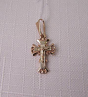 Золотой Крестик, фото 1