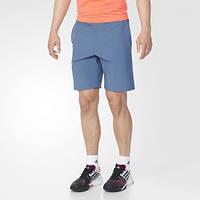 Спортивные шорты-бермуды для тенниса adidas Barricade Bermuda Shorts AP4773