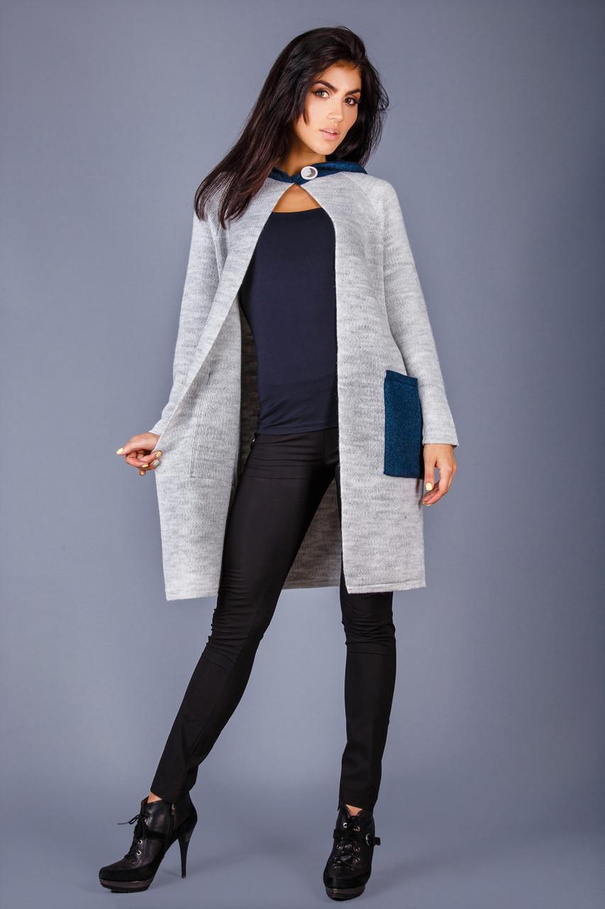 ec05fa468598 Модный и стильный кардиган с капюшоном: продажа, цена в Хмельницком ...