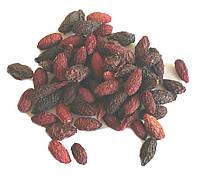 Кизил сушеный 100 грамм (Cornus mas fructus, European Cornel)