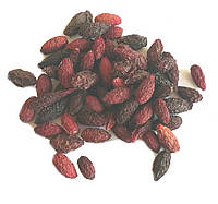 Кизил обыкновенный (Cornus mas fructus, European Cornel) плоды 100 грамм