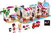 LEGO 41119 Frriends - Кондитерська (Лего Френдс Кондитерская), фото 3