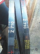 Приводний ремінь Z(0)-710 Excellent 710 мм