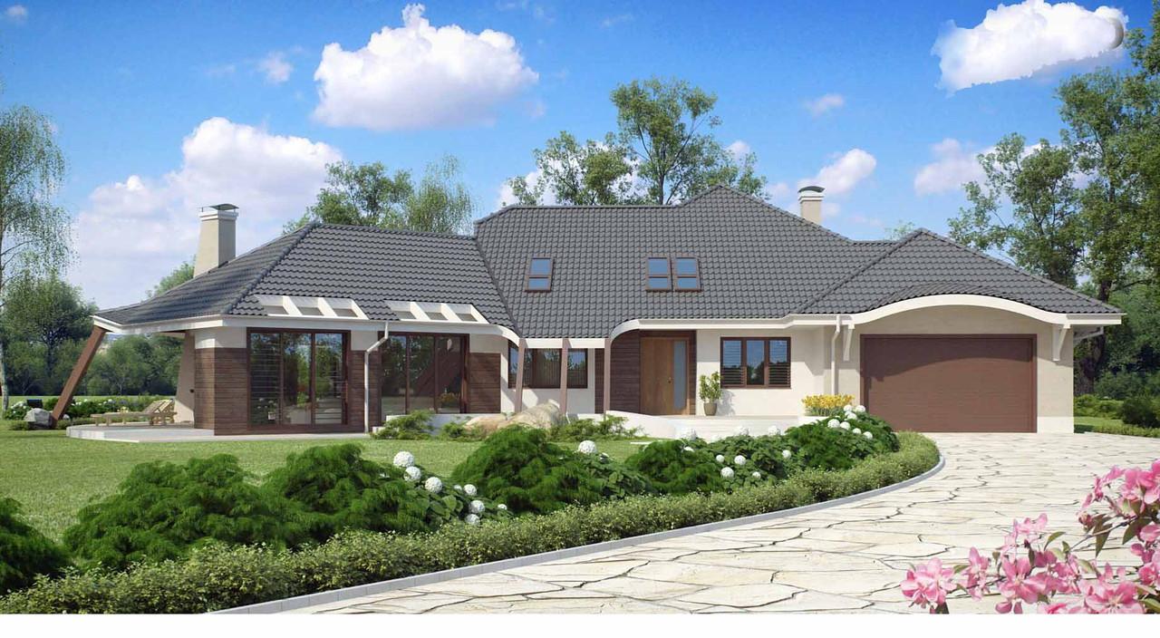 Построить Дом в Харькове
