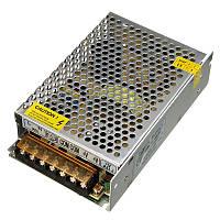 Импульсный блок питания 12В 120Вт качественные електроные компоненты