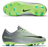 Детские футбольные бутсы Nike Mercurial Vapor XI FG 831945-003