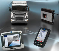 Диагностика грузовых автомобилей NAVIGATOR TXT KIT  TEXA Италия